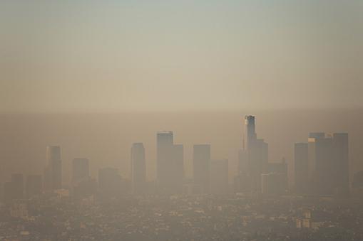 空气污染对健康的影响