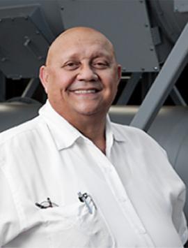 约翰·冯·bargon -副总裁和工程总监