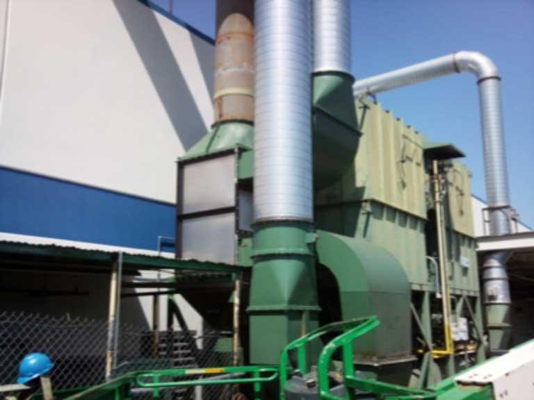 热回收系统