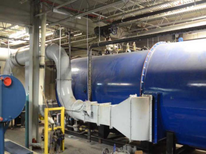 蒸汽生成热氧化剂(SGTO)